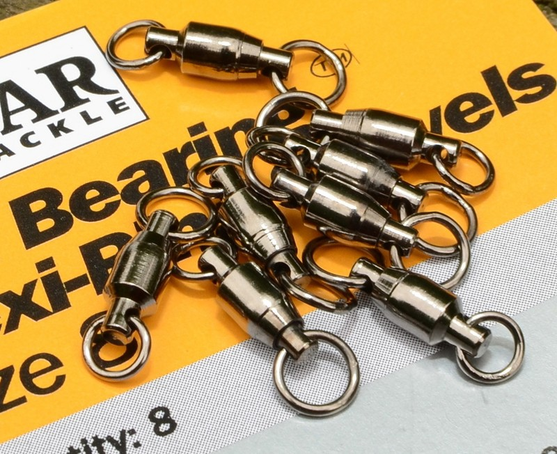 Вертлюг Ball Bearing Swivels SIZE 8