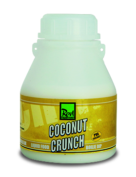"ROD HUTCHINSON Дип-ликвид ""Coconut Crunch"" (Кокос) 250ml"