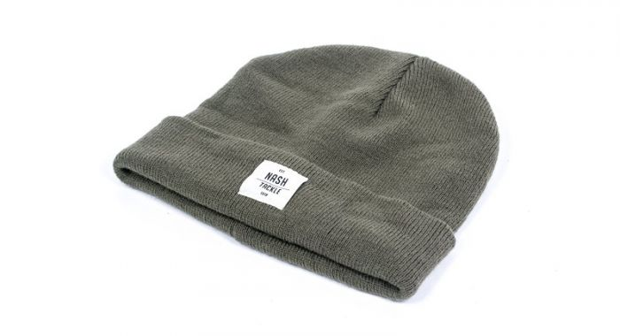 NASH Tackle Шапка Beanie Hat
